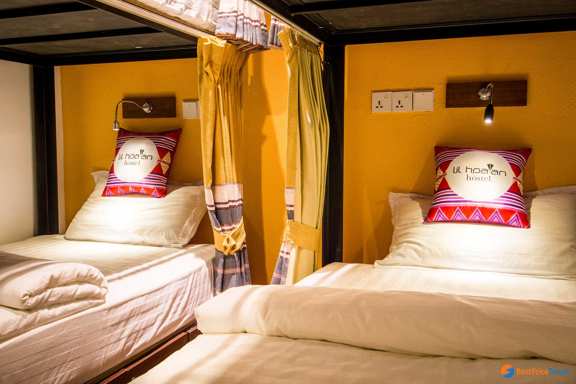 Little Hpa An11 USD/bed