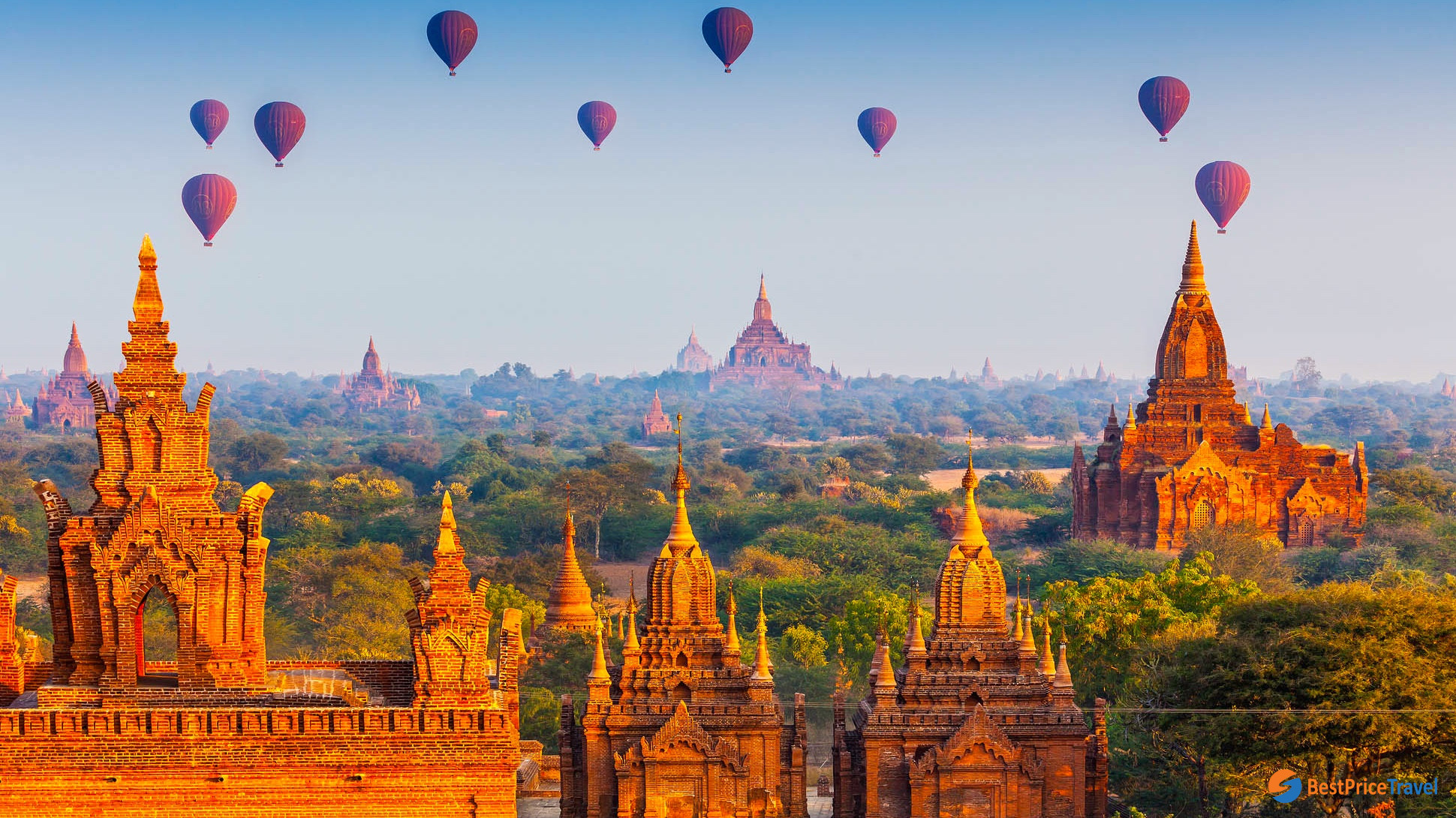 myanmar is one of the safest countries during coronavirus outbreak