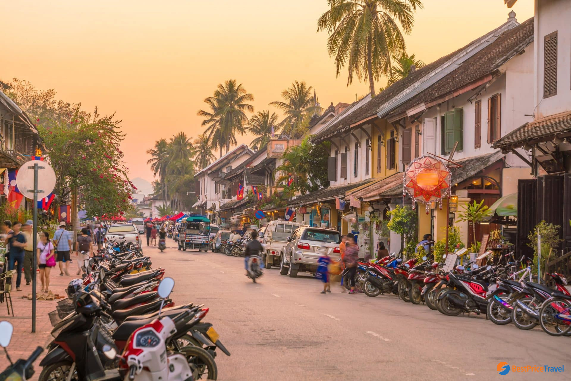 laos is one of the safest countries during coronavirus outbreak