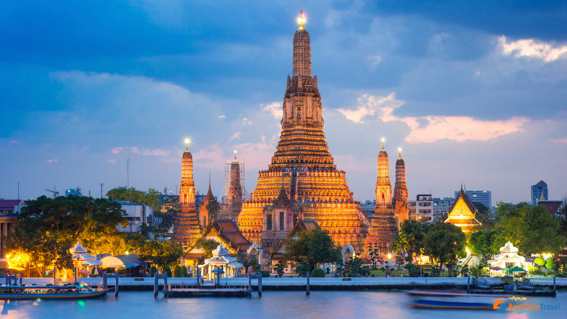 7 Useful Tips for a Budget Trip in Thailand - BestPrice Travel