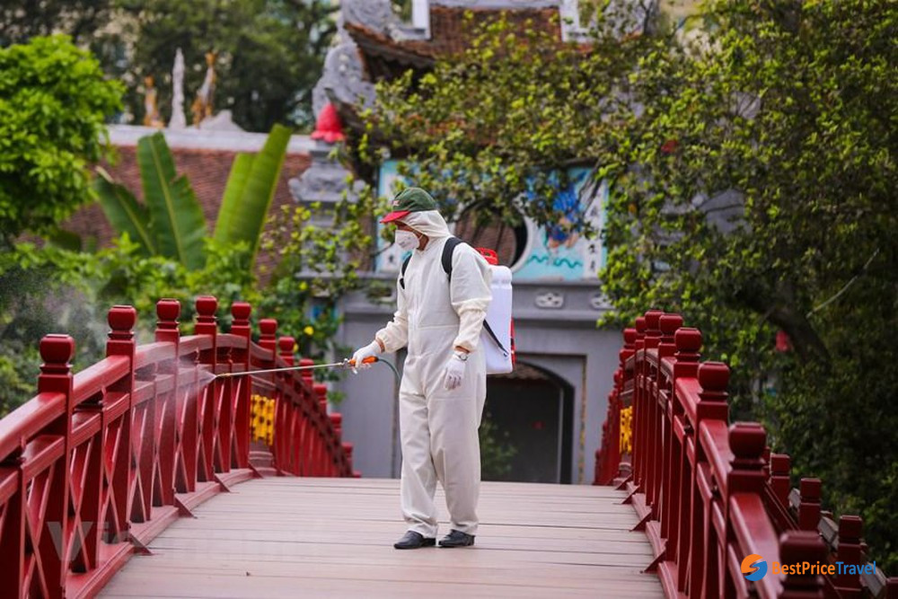 Vietnam prepares to resume tourism activities after the coronavirus lockdown