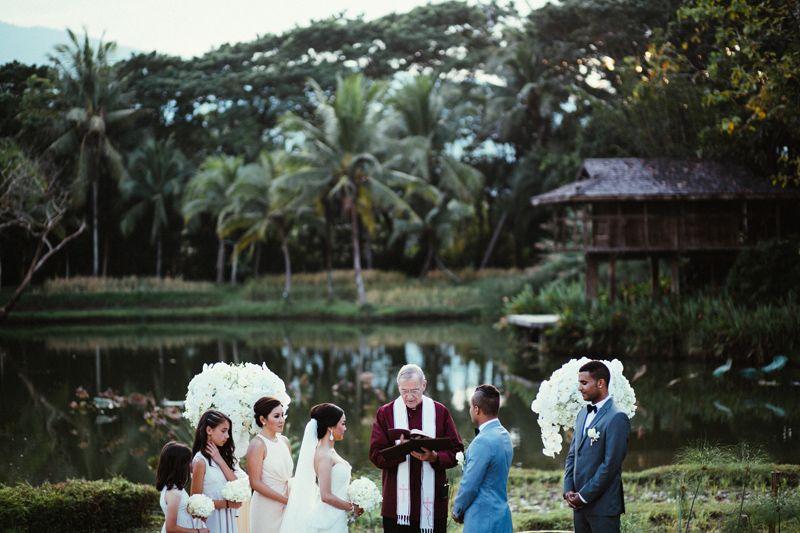 Wedding in Chiang Mai between Nov to Feb