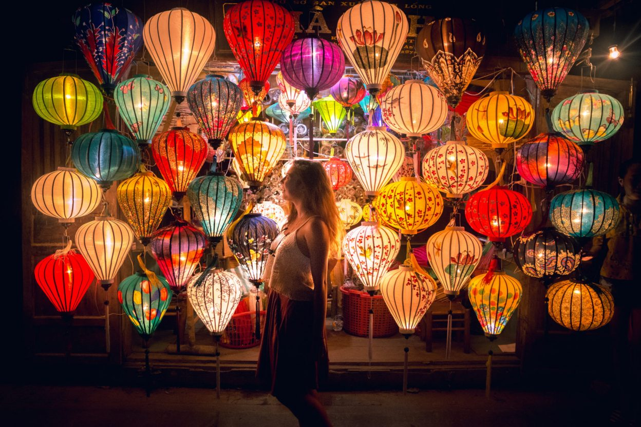 mid-autumn festival is the best time to go to vietnam