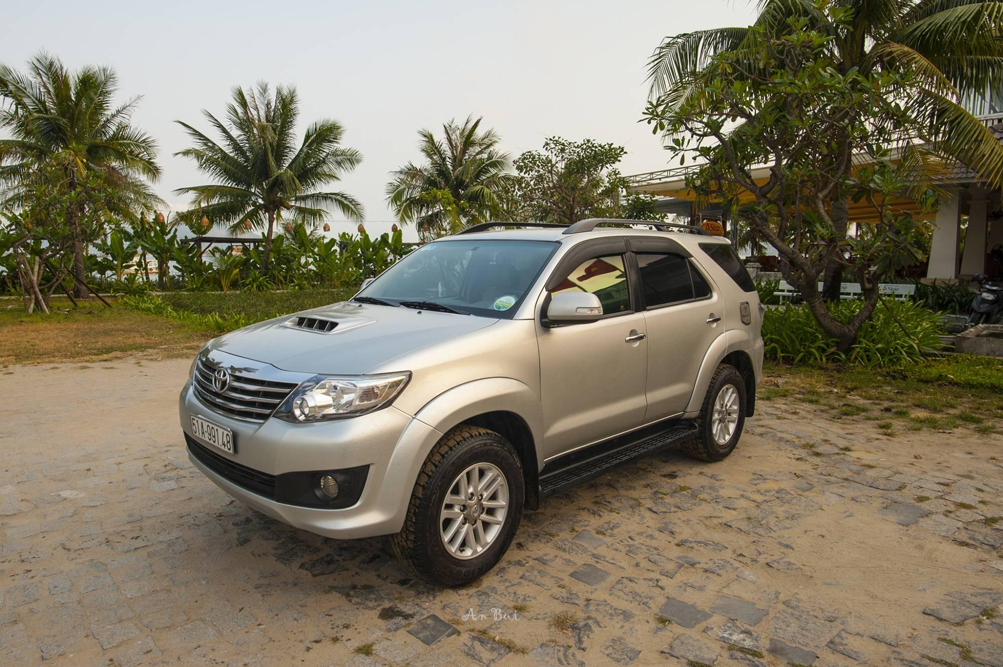 Private car Halong to Ninh Binh