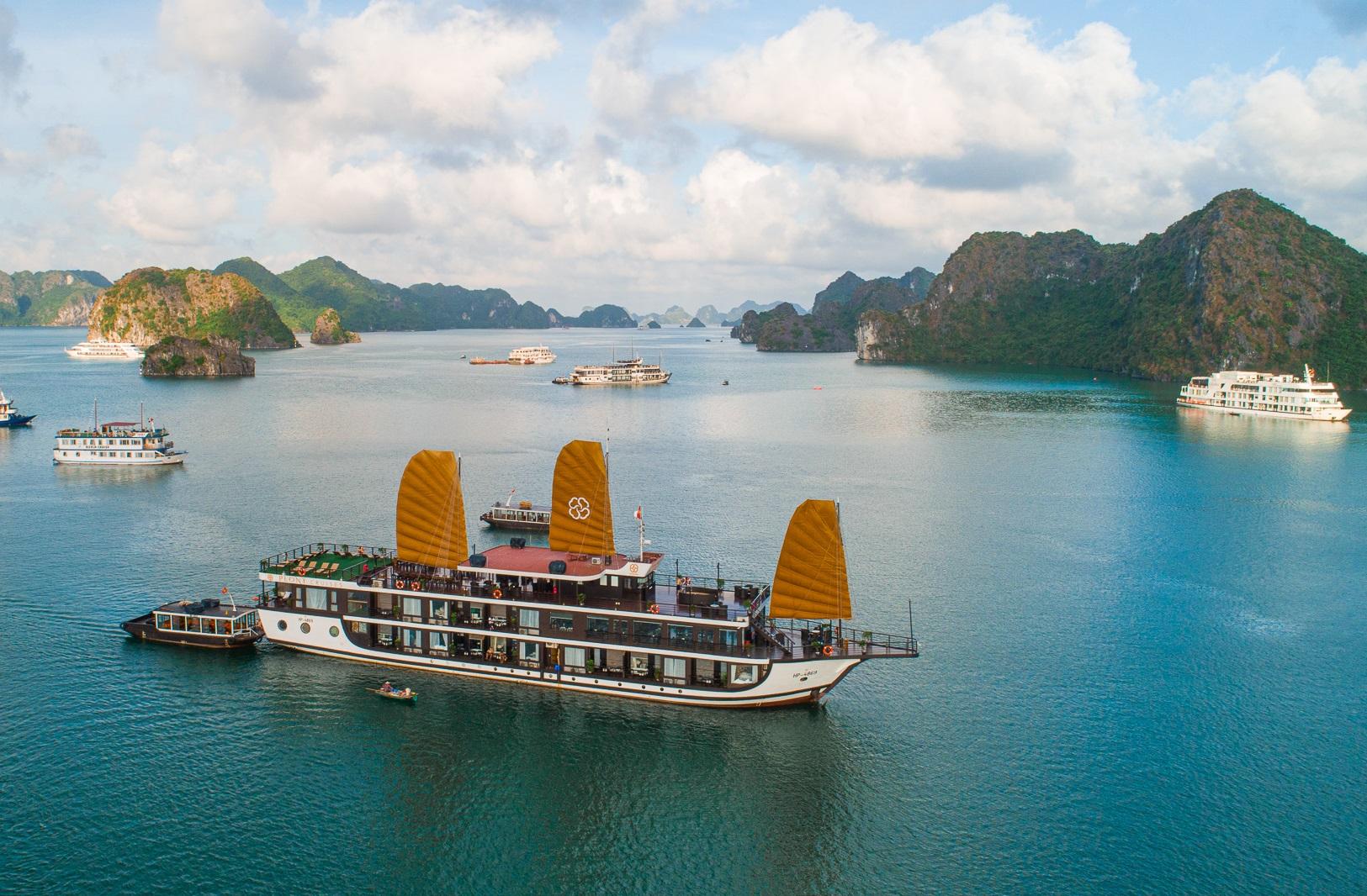 Peony Cruise - Best seller 4* cruise