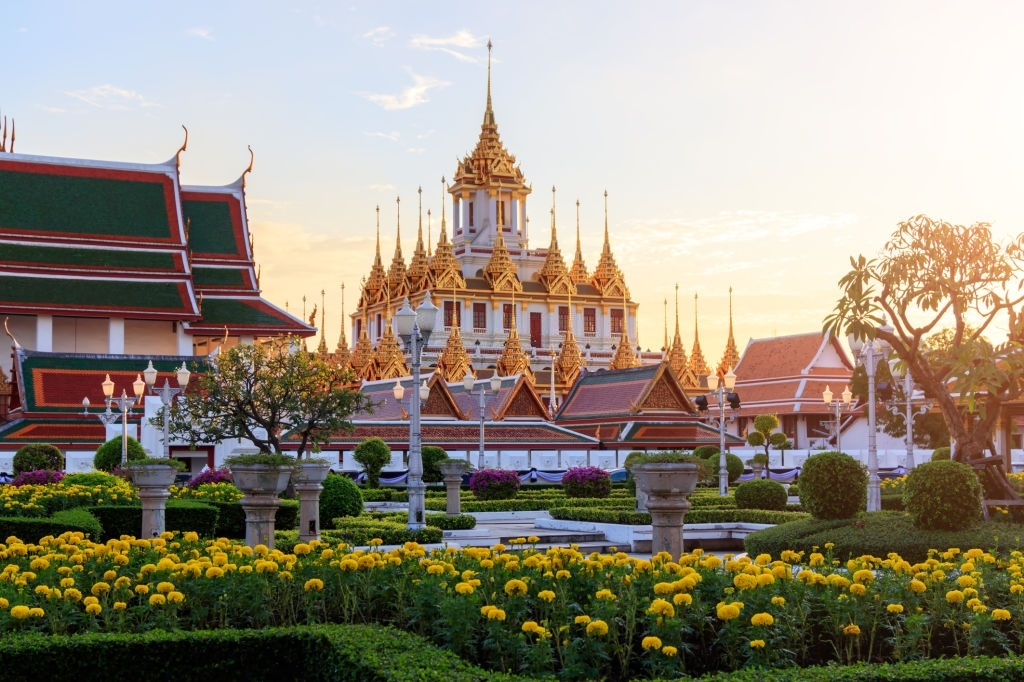 Bangkok -Top 10 Must Visit Places In Thailand