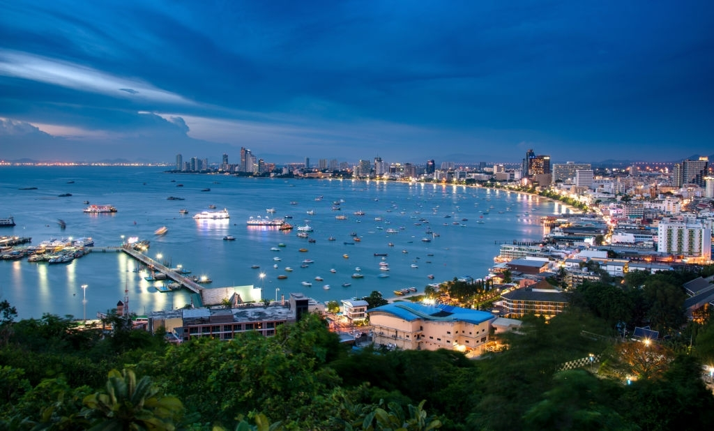 Pattaya - Top 10 Must Visit Places In Thailand