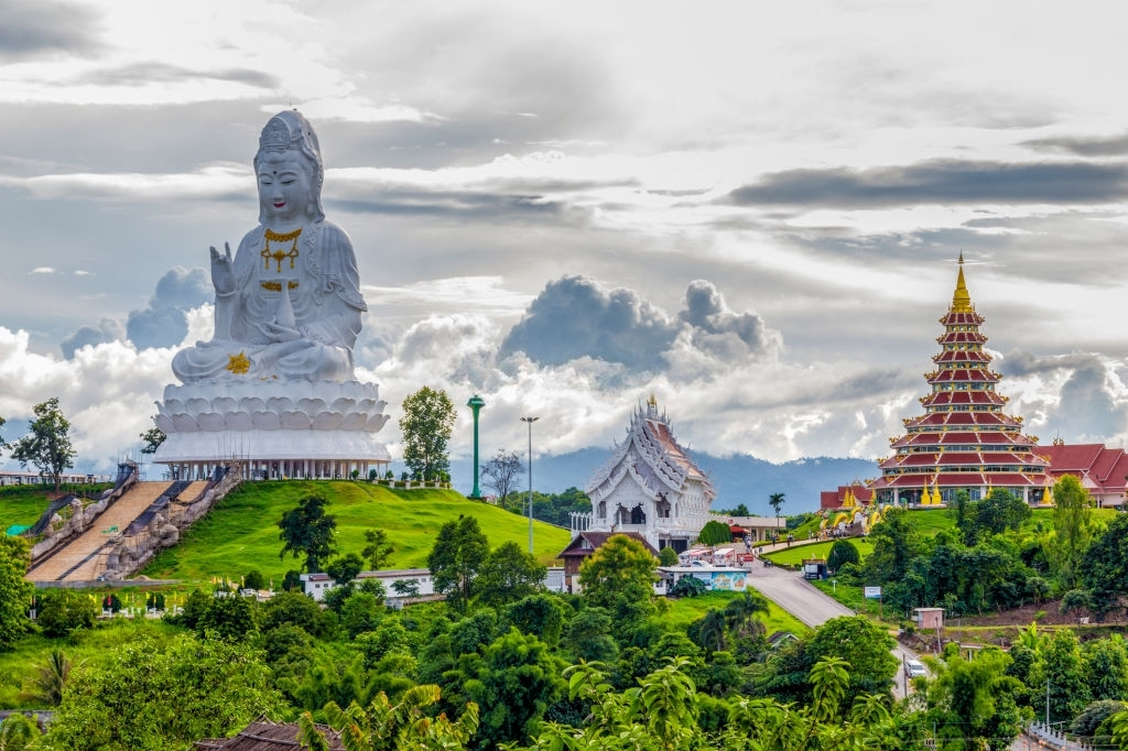 Chiang Rai - Top 10 Must Visit Places In Thailand