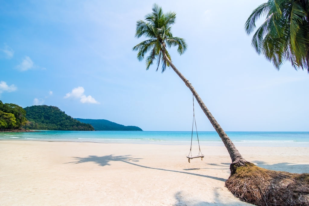 Koh Chang  - Top 10 Must Visit Places In Thailand