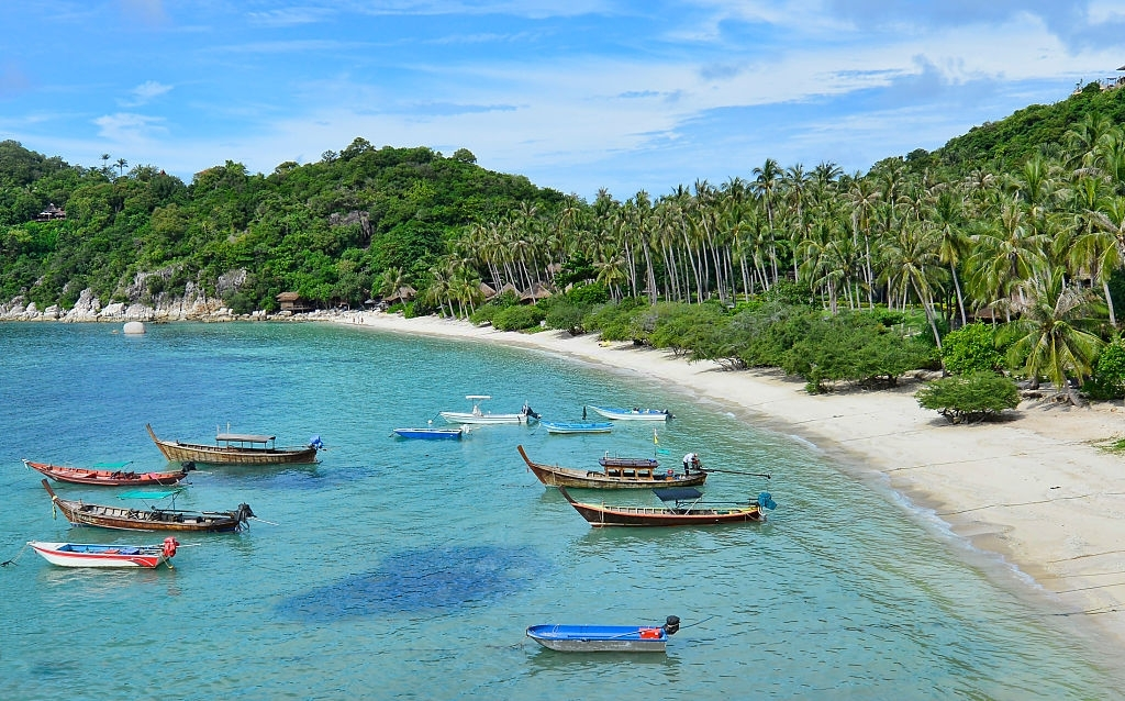 Koh Tao - Top 10 Must Visit Places In Thailand