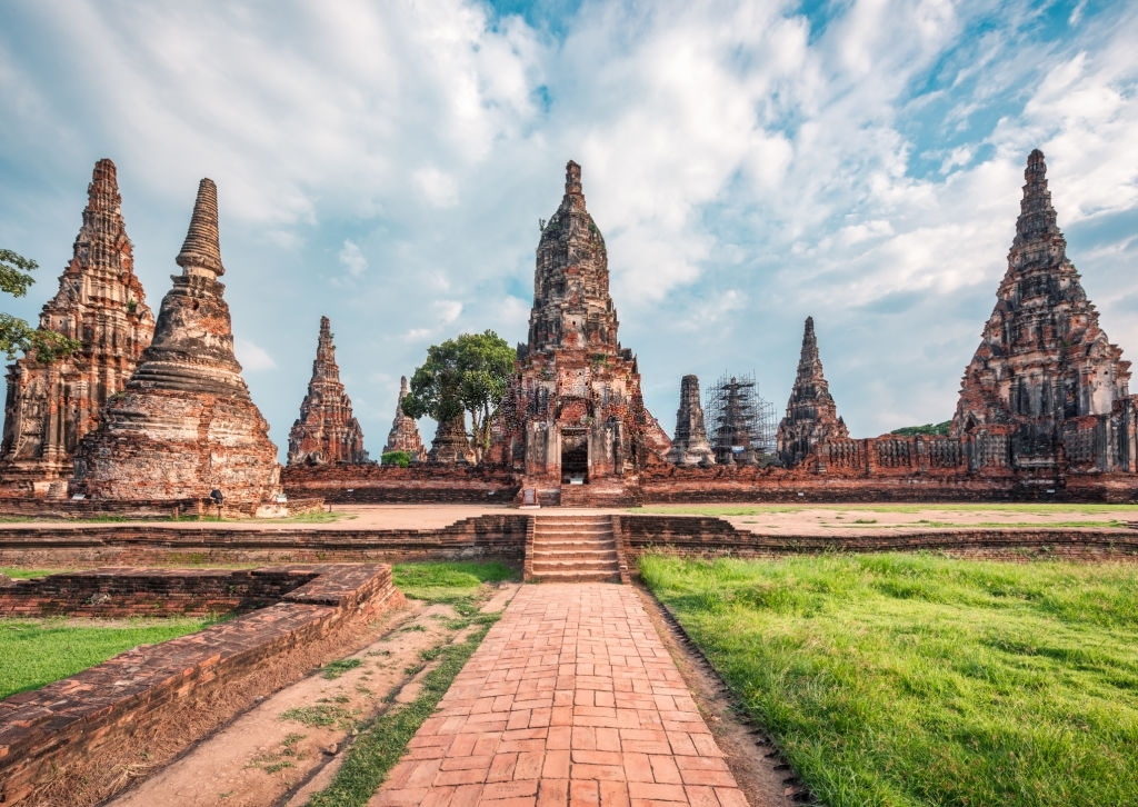 Ayutthaya - Top 10 Must Visit Places In Thailand