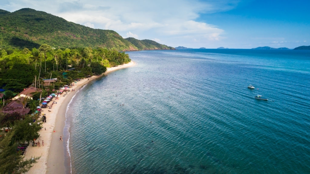 Koh Chang - Top 5 Best Islands in Thailand