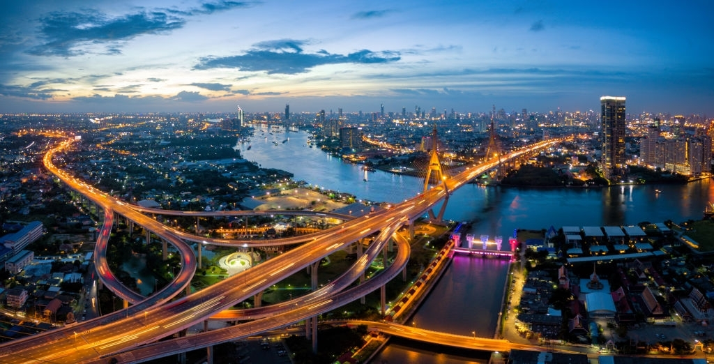 Chao Phraya River - Experience of the Best 6-day in Thailand