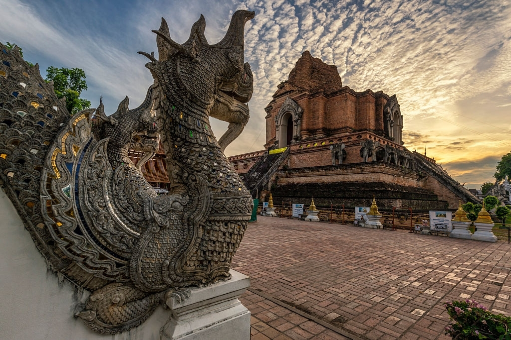 Chiang Mai - Experience of the Best 6-day in Thailand