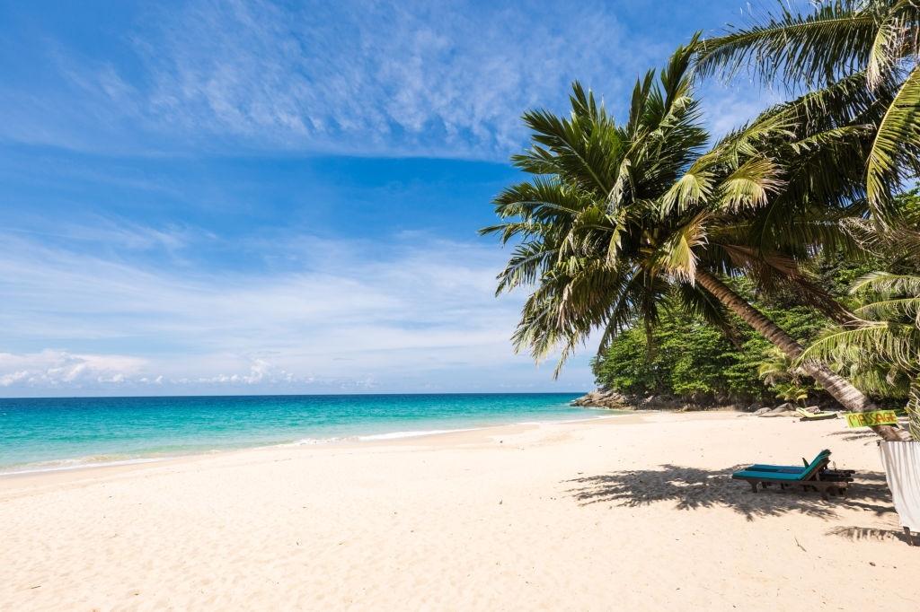 Phuket - 10 days on a Thailand beach vacation