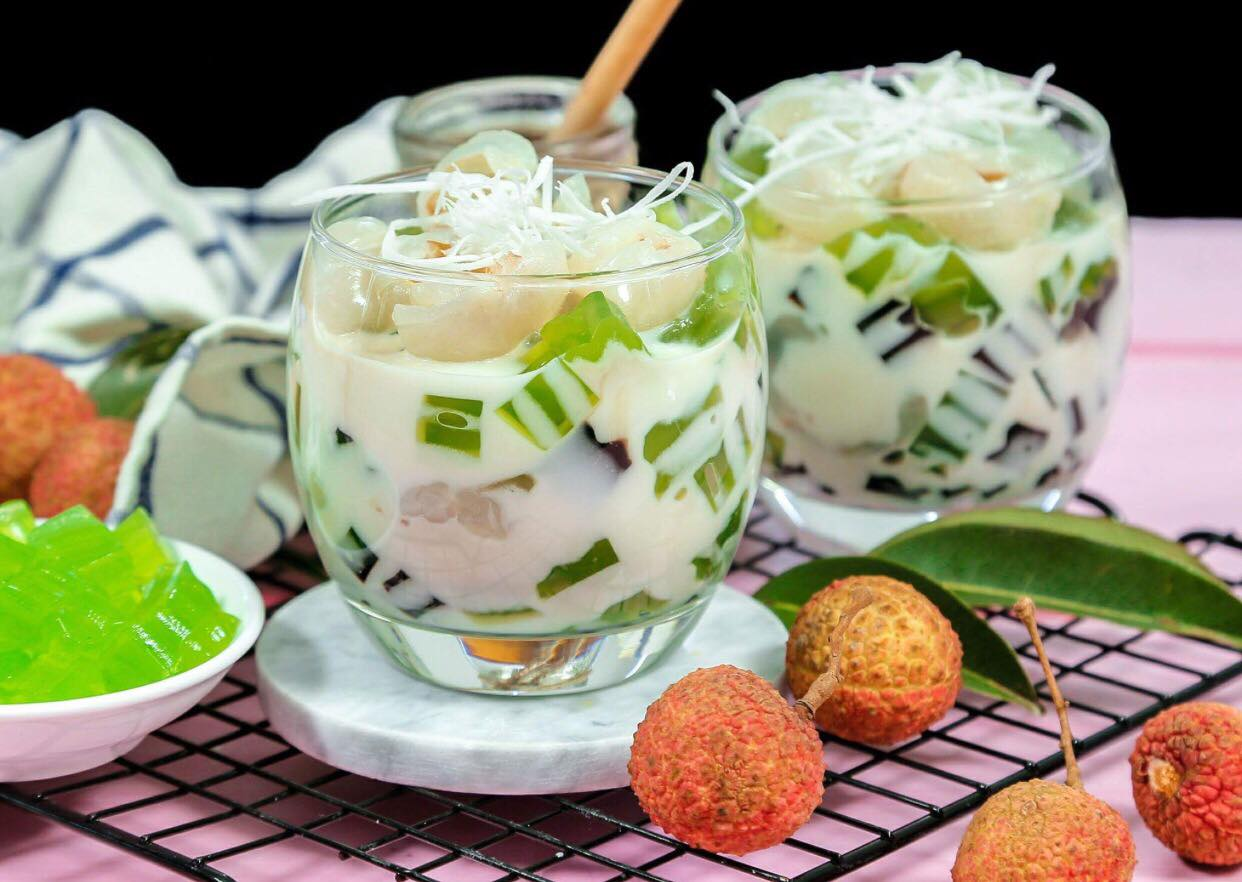 Sweet Soup - Top 30 famous Vietnamese food