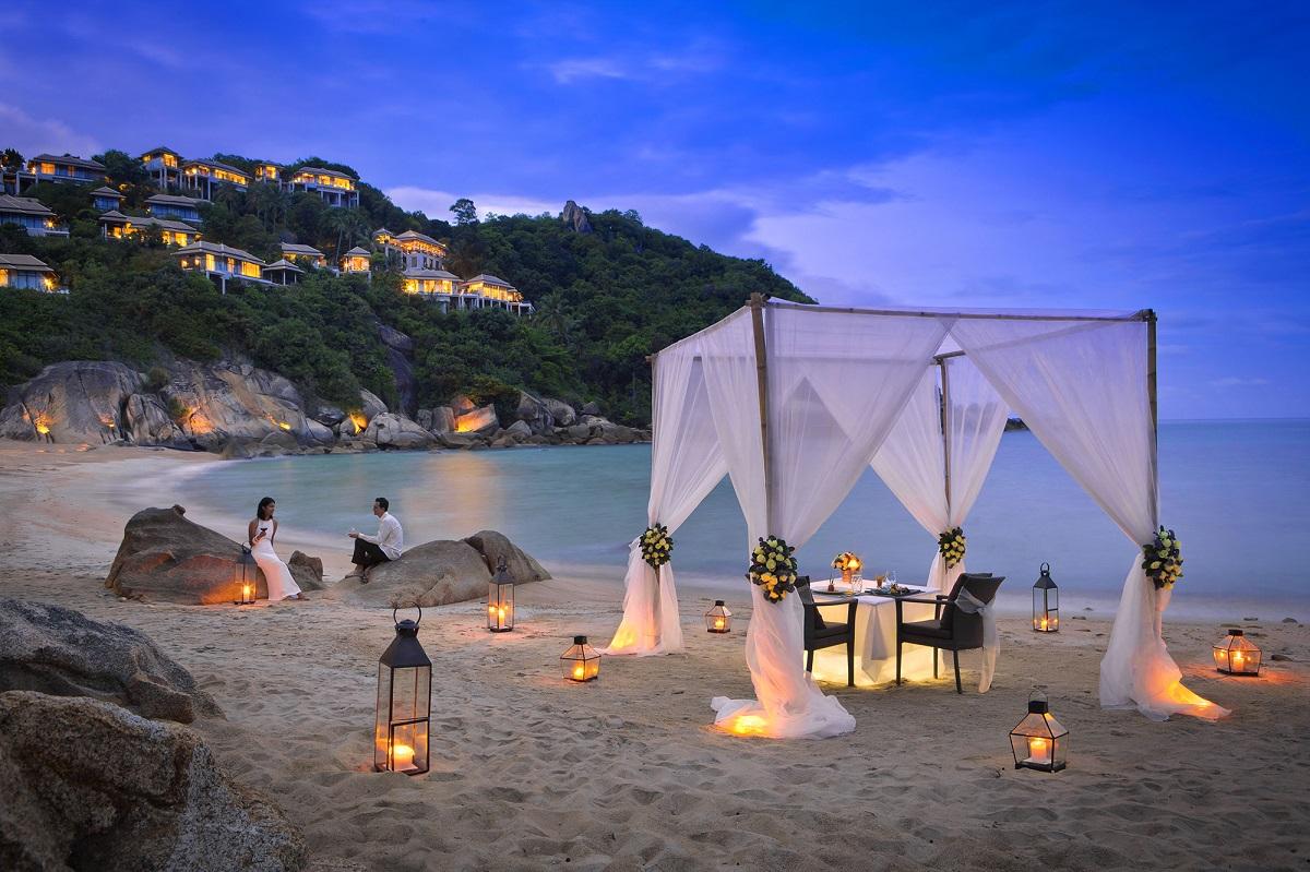Koh Samui Island - Top 5 Best Islands in Thailand