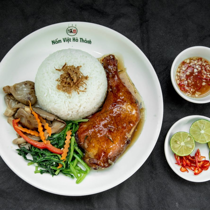 Nam Viet Ha Thanh - Top 20 best restaurants you must give a try in Hanoi