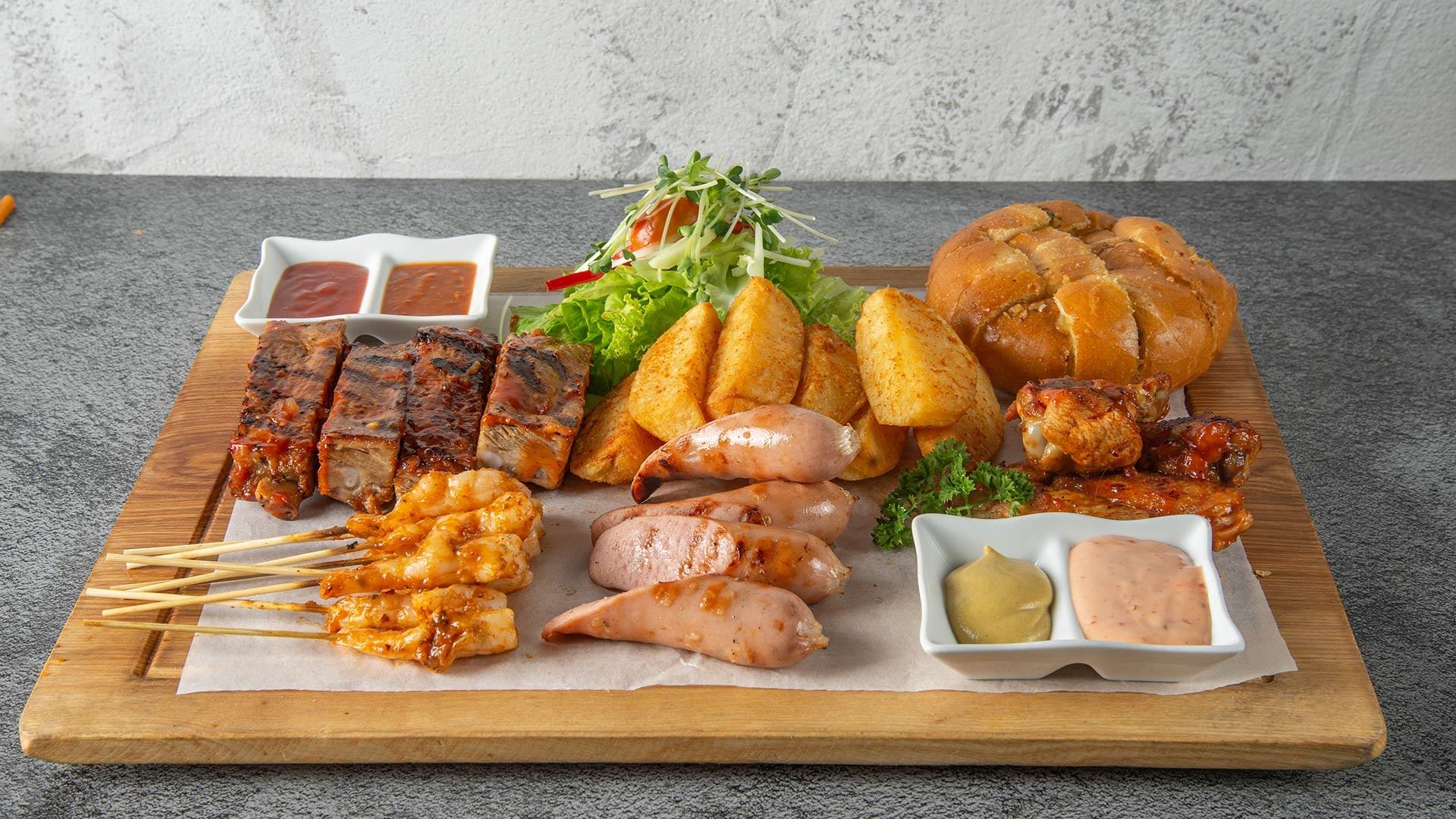 Al Fresco's - Top 20 best restaurants you must give a try in Hanoi