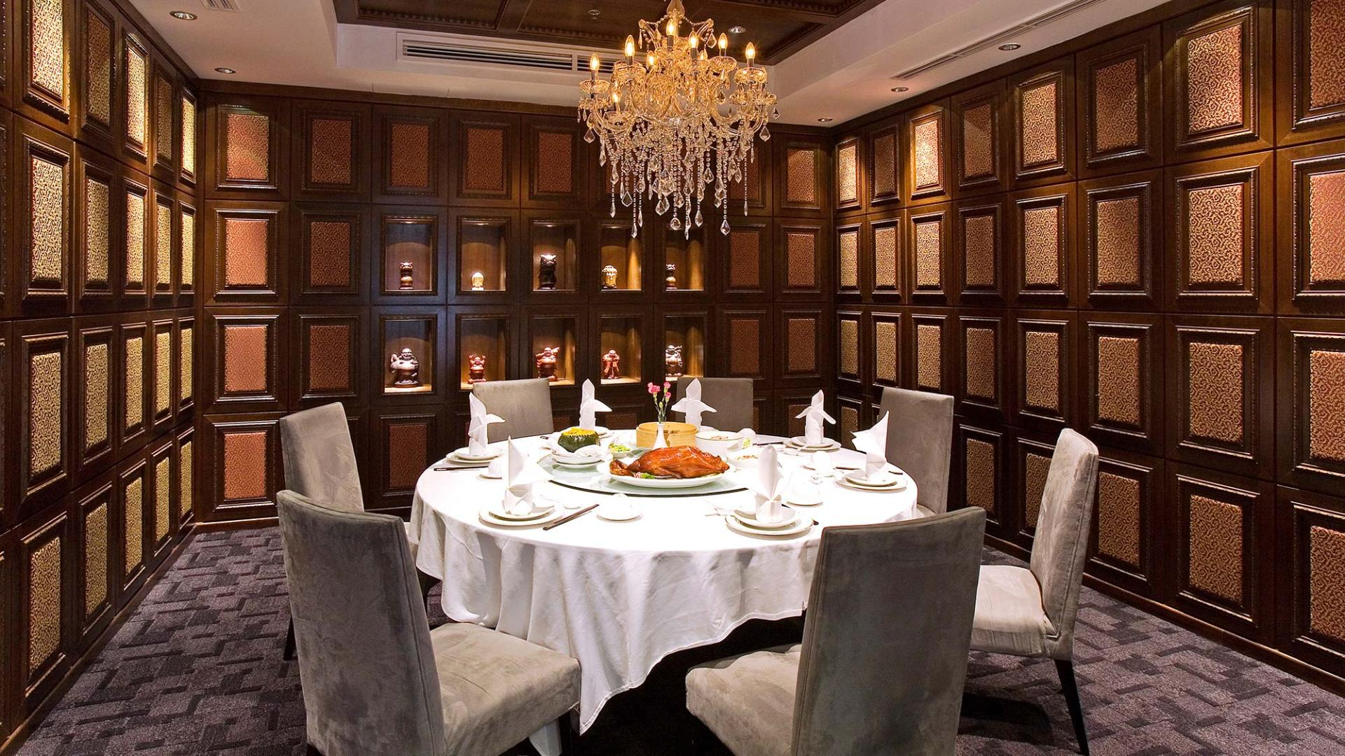 Crystal Jade Palace - Top 20 best restaurants you must give a try in Hanoi