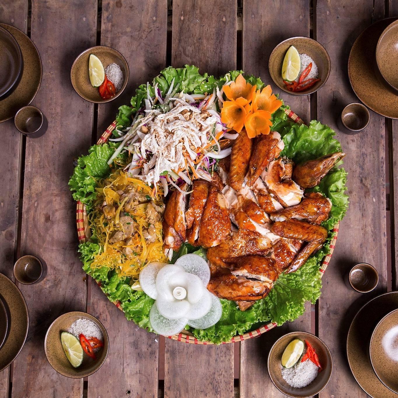 Goc Que Restaurant - Top 20 best restaurants you must give a try in Hanoi