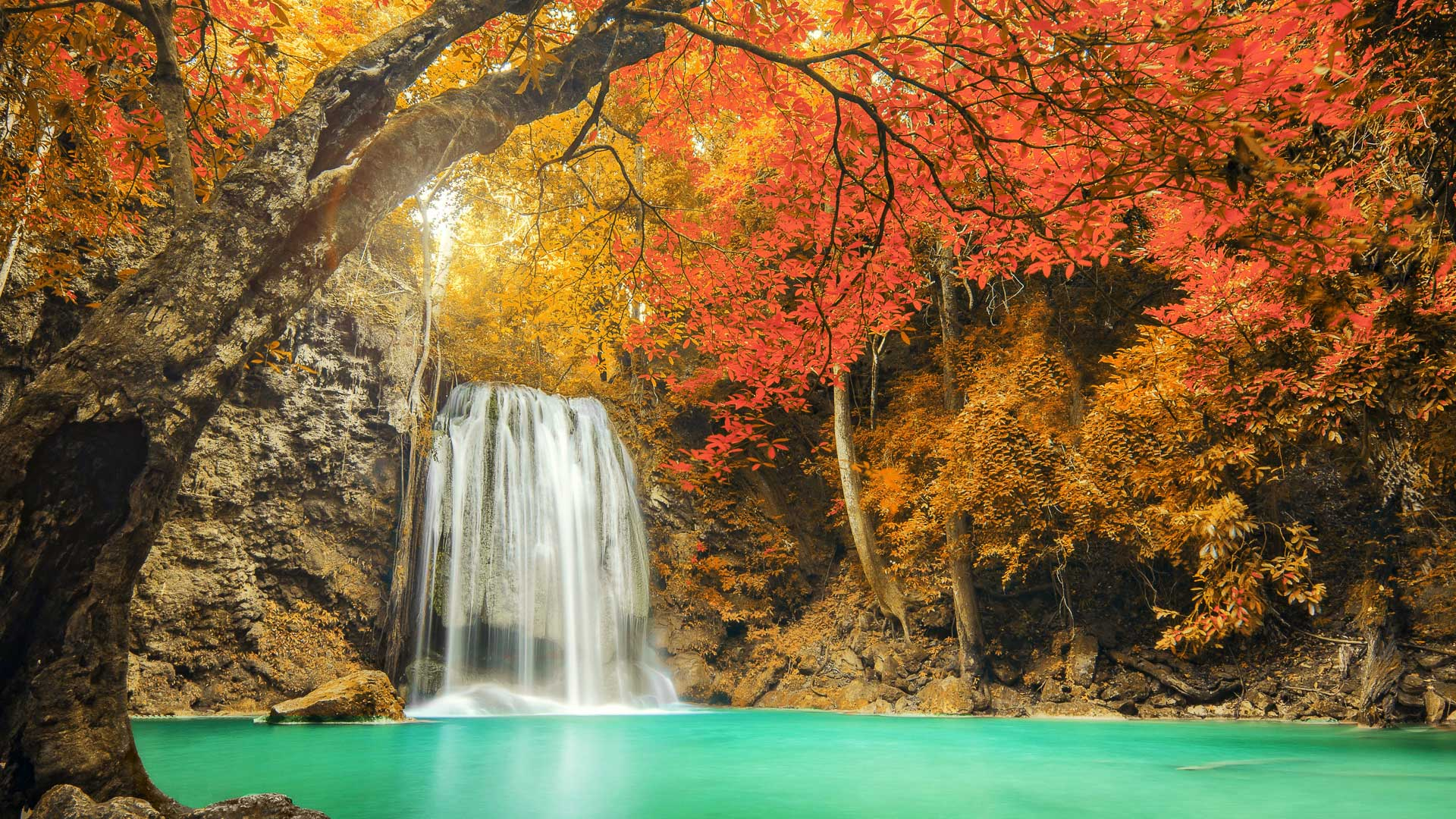 Weather and climate of autumn in Thailand - Why Should You Visit Thailand in Autumn