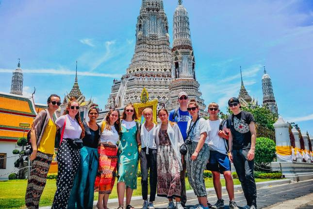 Things to prepare for your trip to Thailand in autumn