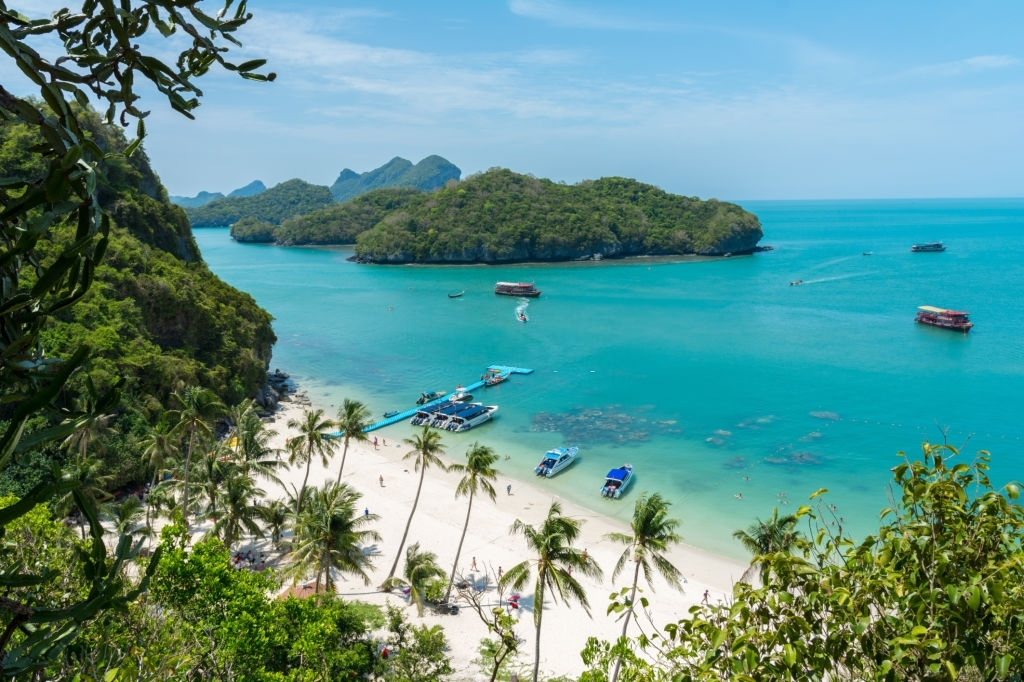 Koh Samui - What Thailand Has to Offer in June's Weather