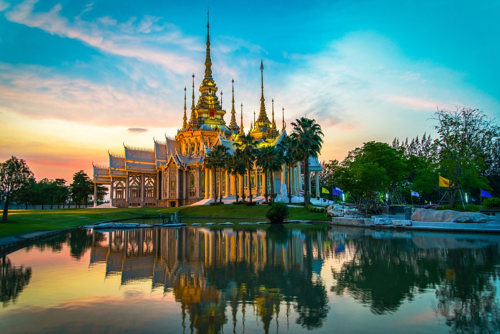 Things to Know about Thailand's Weather in September