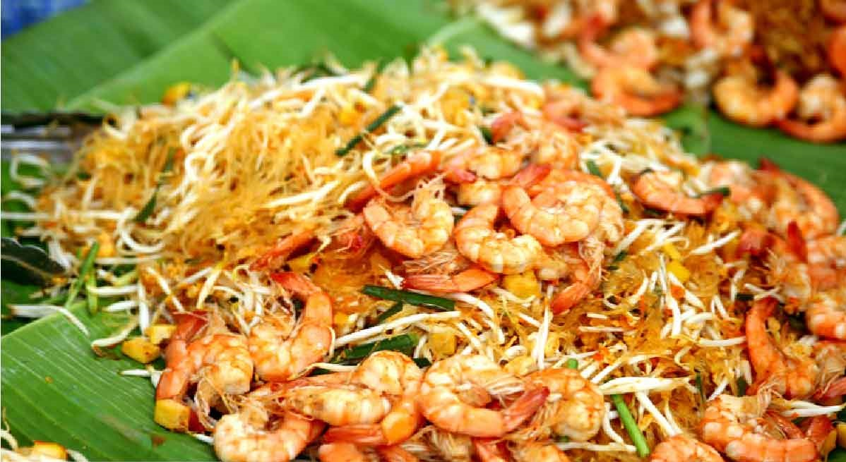 Thai street foods - Things to Know about Thailand's Weather in September