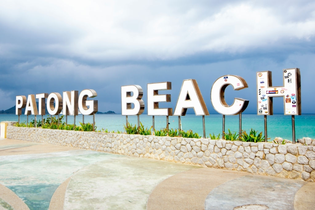 Patong Beach - What is the best time to visit Phuket