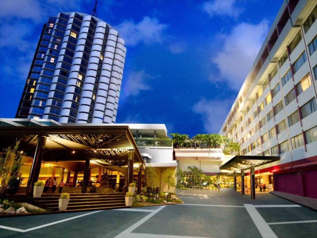 Ambassador Hotel Bangkok - Top 20 best accommodations in Thailand
