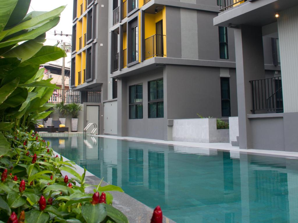 ISanook Hostel - Top 20 best accommodations in Thailand
