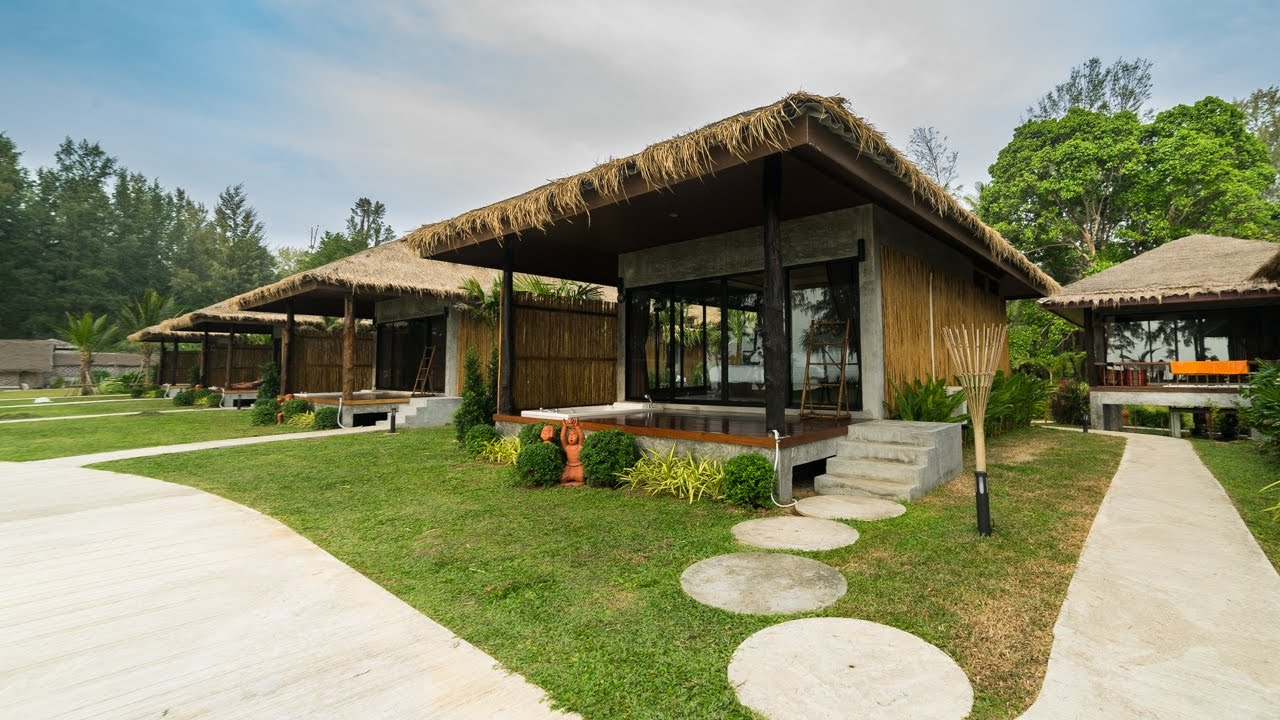 Long Beach Chalet - Top 20 best accommodations in Thailand