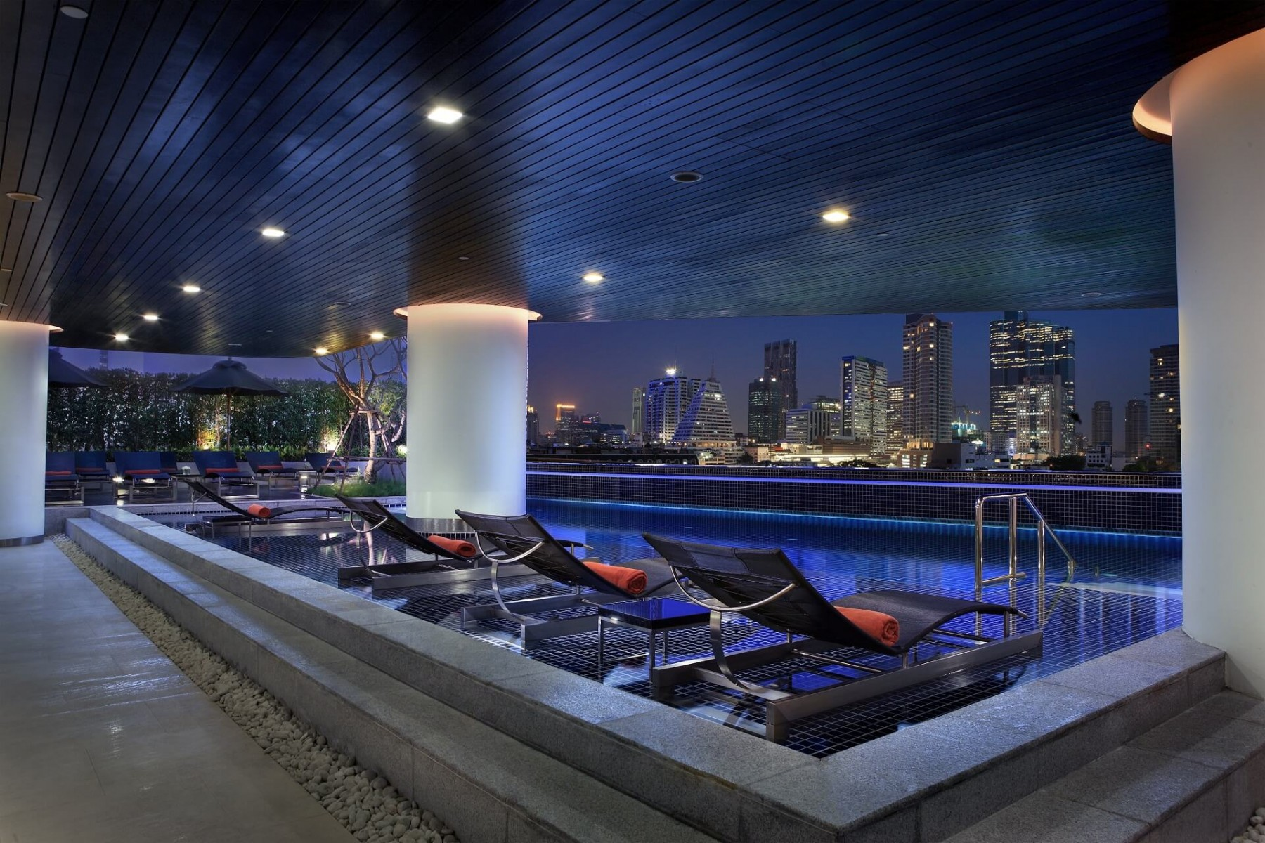 Pullman Bangkok Hotel G - Top 20 best accommodations in Thailand