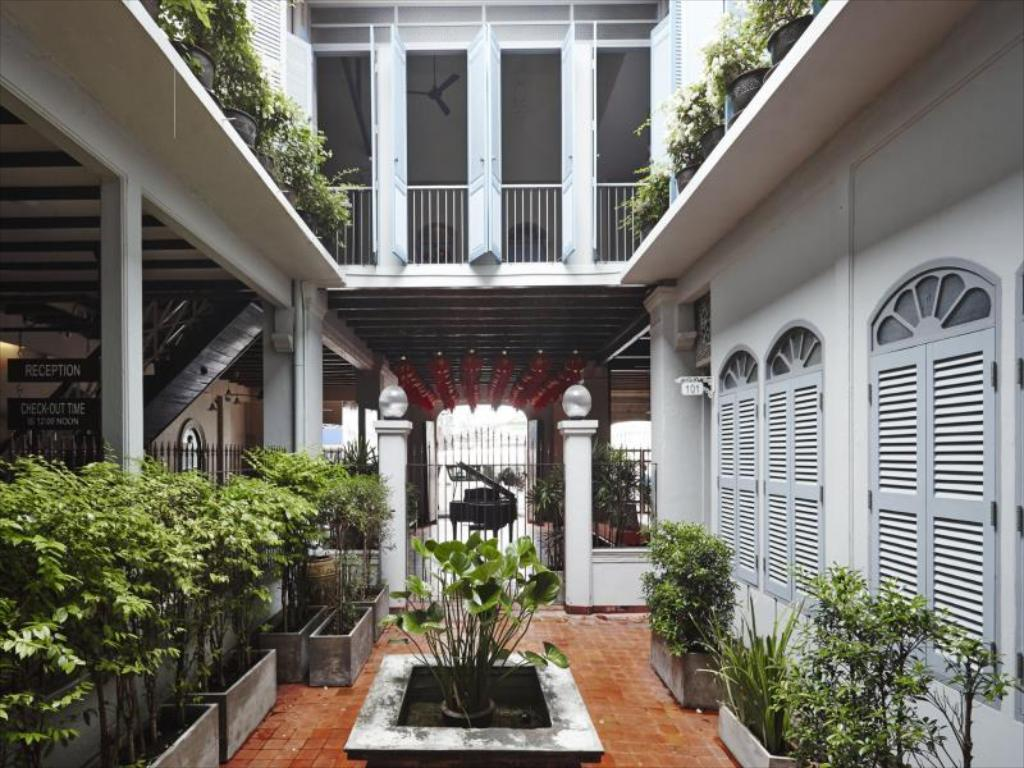 The Memory At On On Hotel - Top 20 best accommodations in Thailand