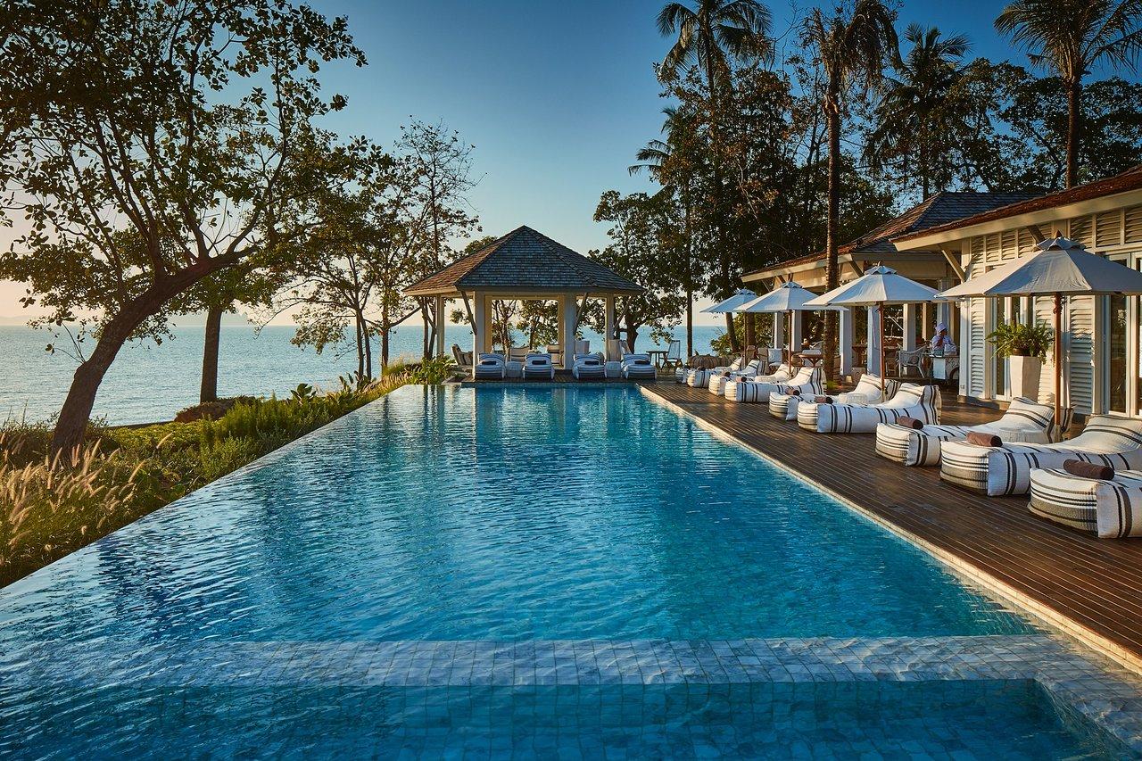 Cape Kudu Hotel, Koh Yao Noi - Top 10 best resorts in Thailand