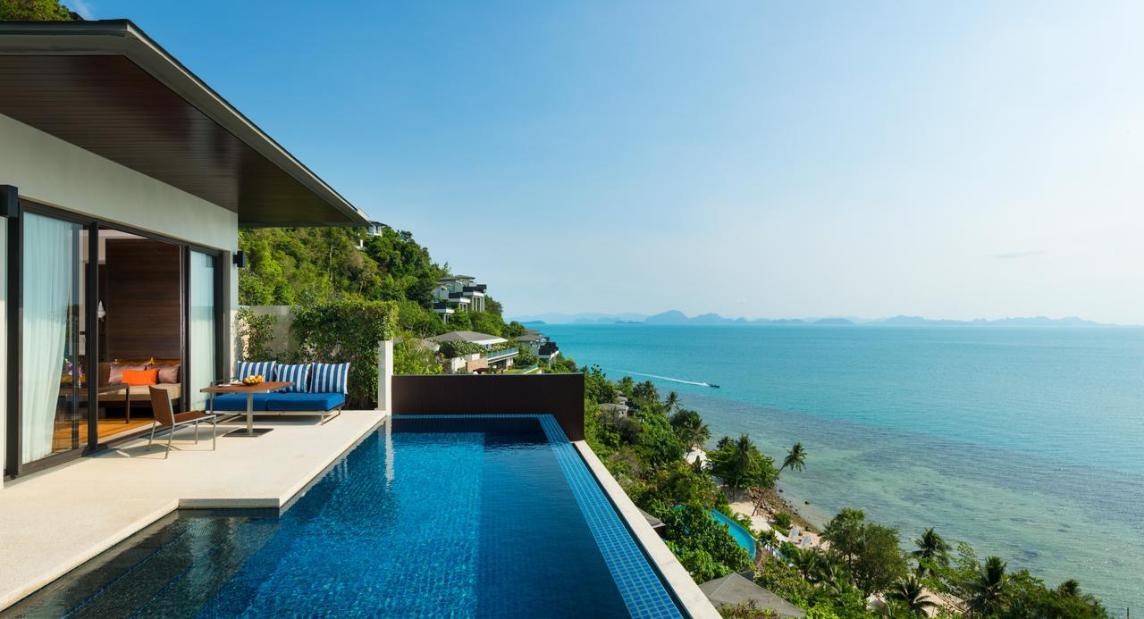 Conrad Koh Samui - Top 10 best resorts in Thailand