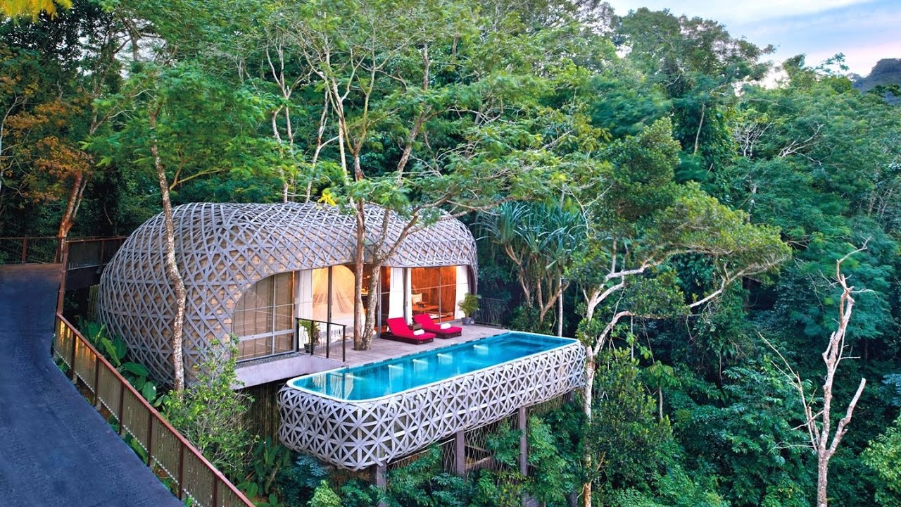 Keemala Phuket - Top 10 best resorts in Thailand