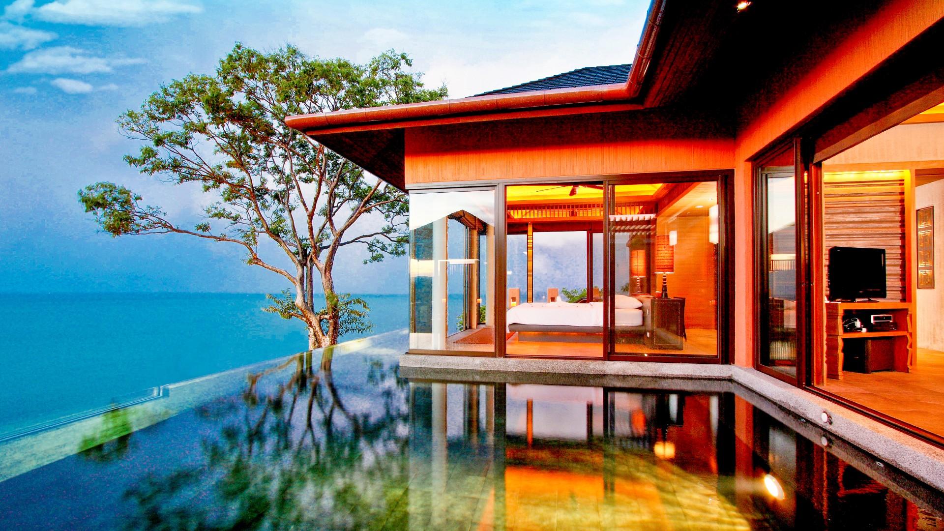 Sri Panwa - Top 10 best resorts in Thailand
