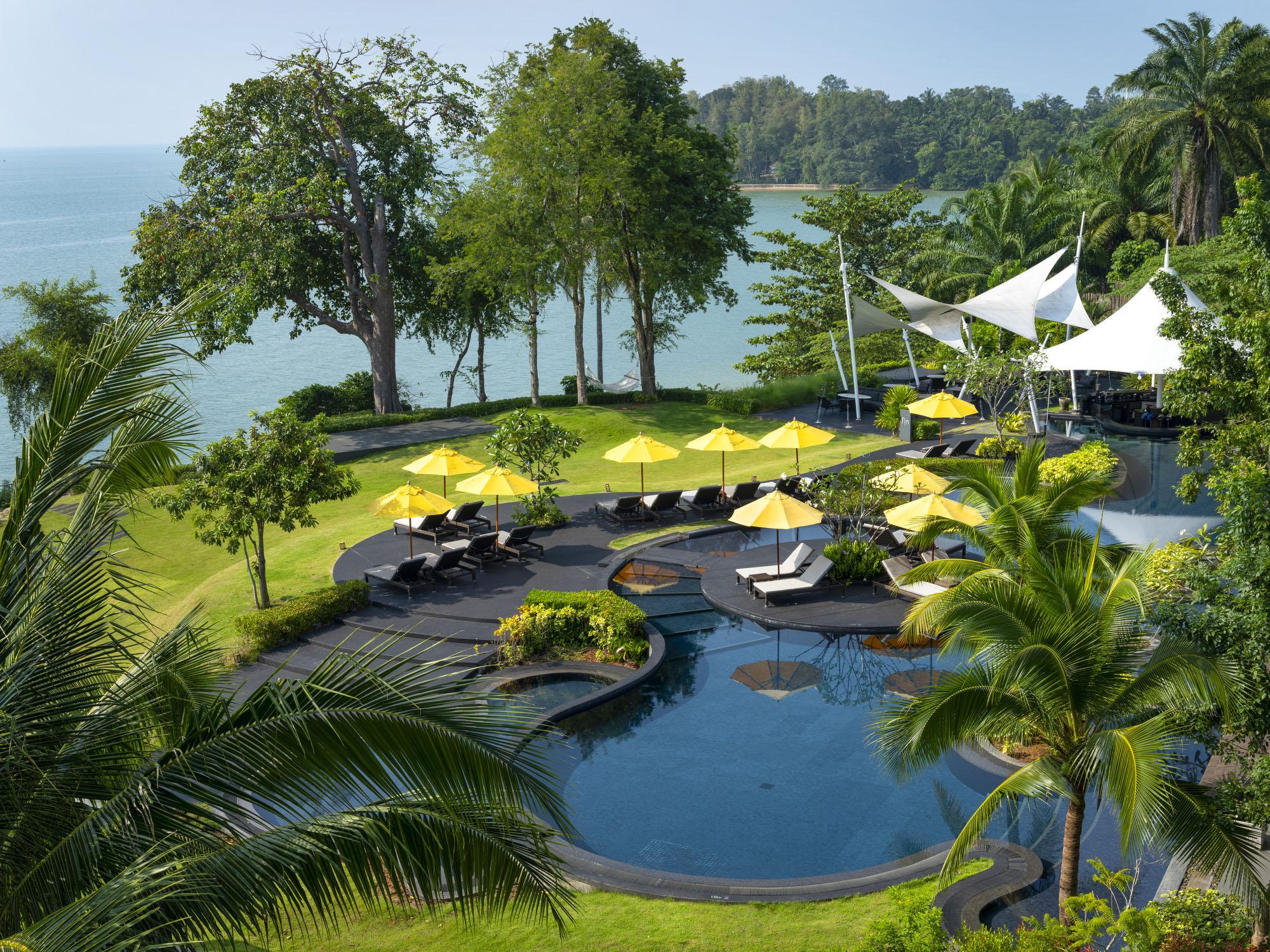 The Shellsea Krabi - Top 10 best resorts in Thailand