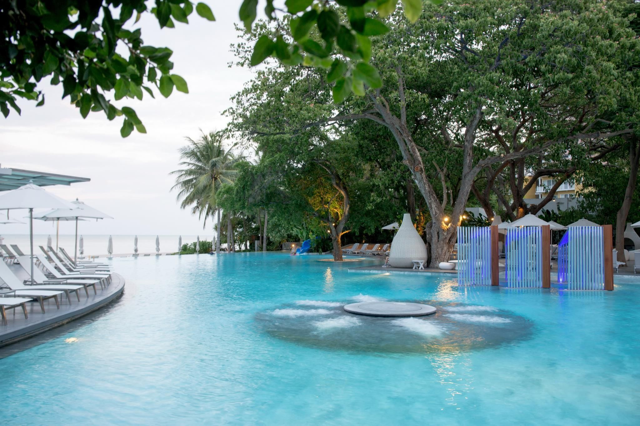 Veranda Resort and Spa Hua Hin Cha Am - Top 10 best resorts in Thailand
