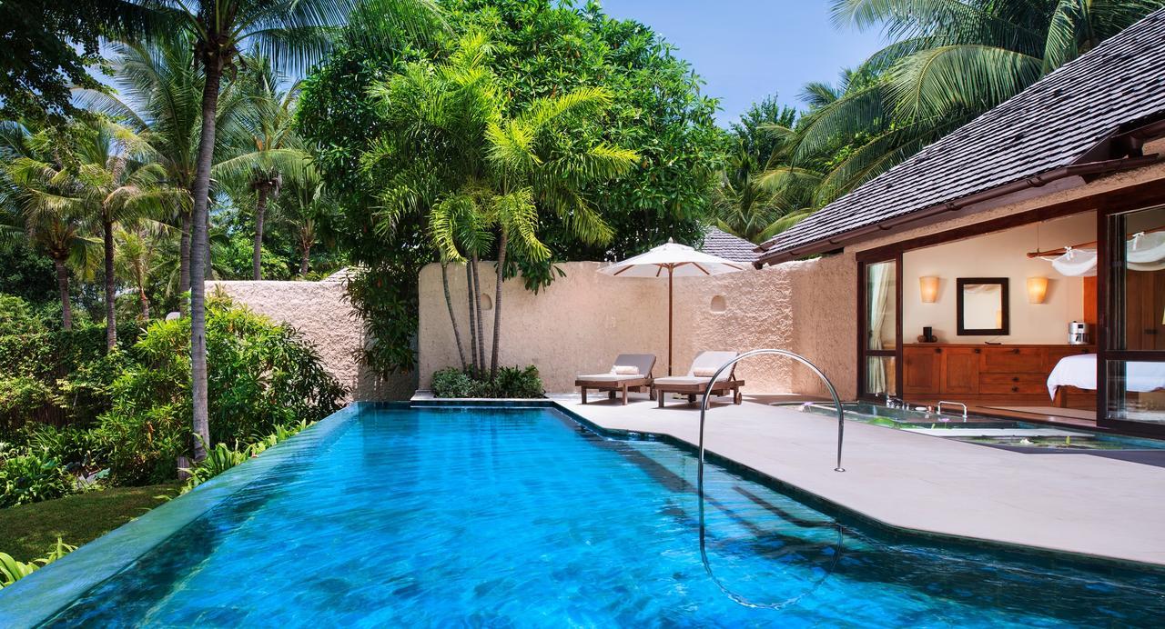 Sheraton Hua Hin Pranburi Villas - Top 10 best resorts in Thailand