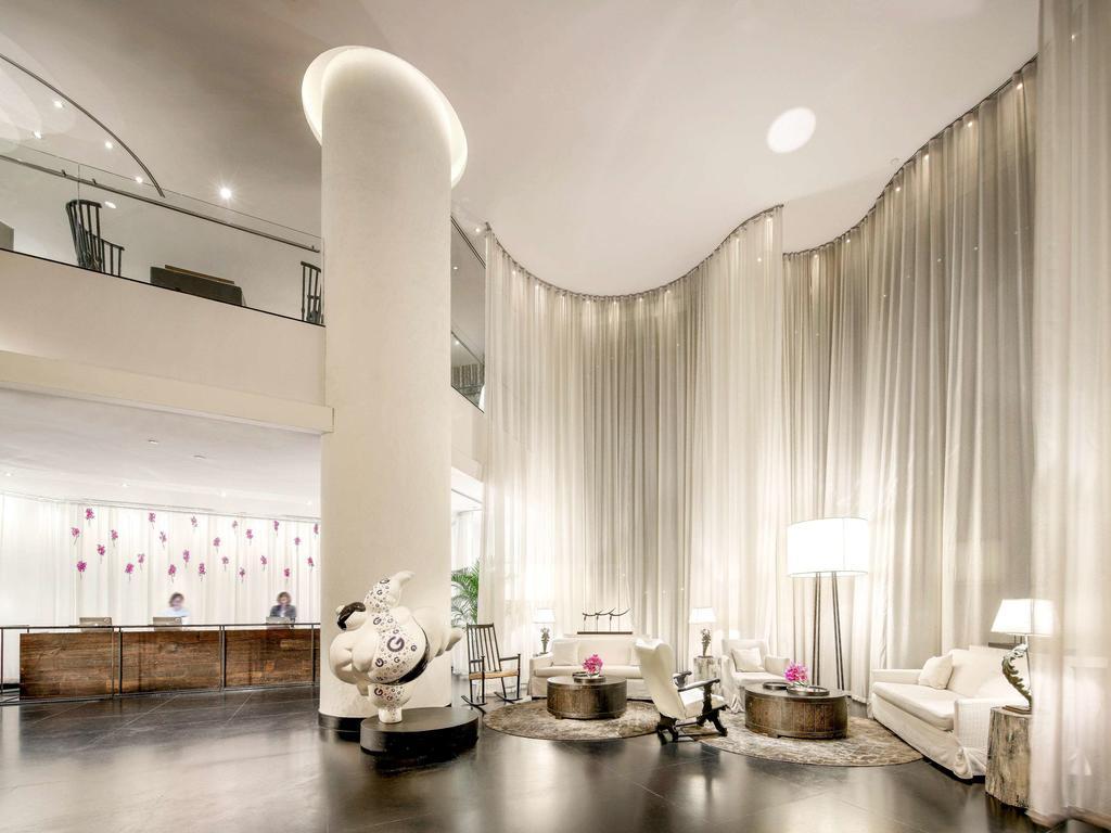 Pullman Bangkok Hotel G - Top 10 best luxury hotels in Thailand