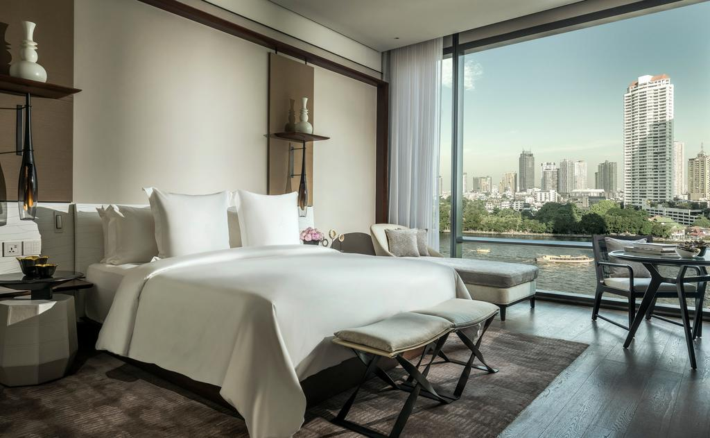 Four Seasons Hotel - Top 20 best accommodations in Thailand