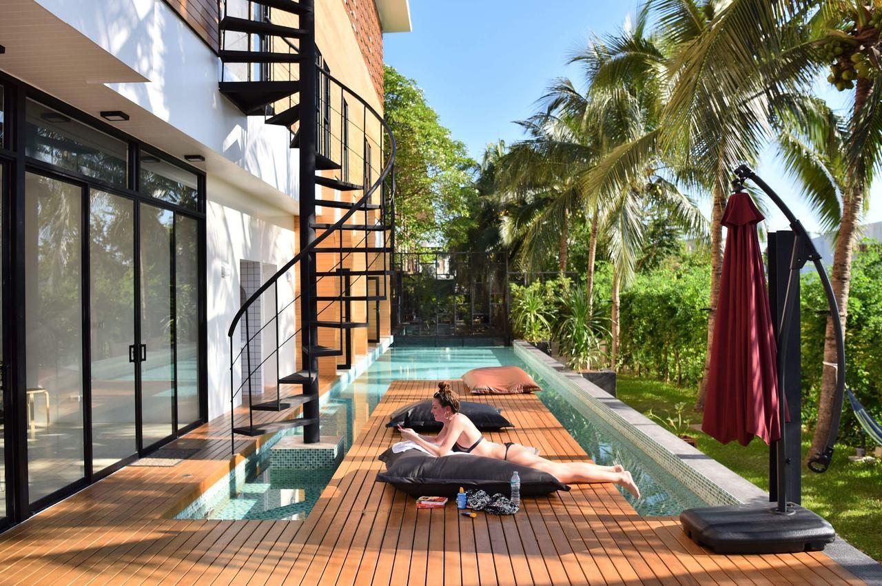 Book A Bed Poshtel - Top 10 best hostels in Thailand