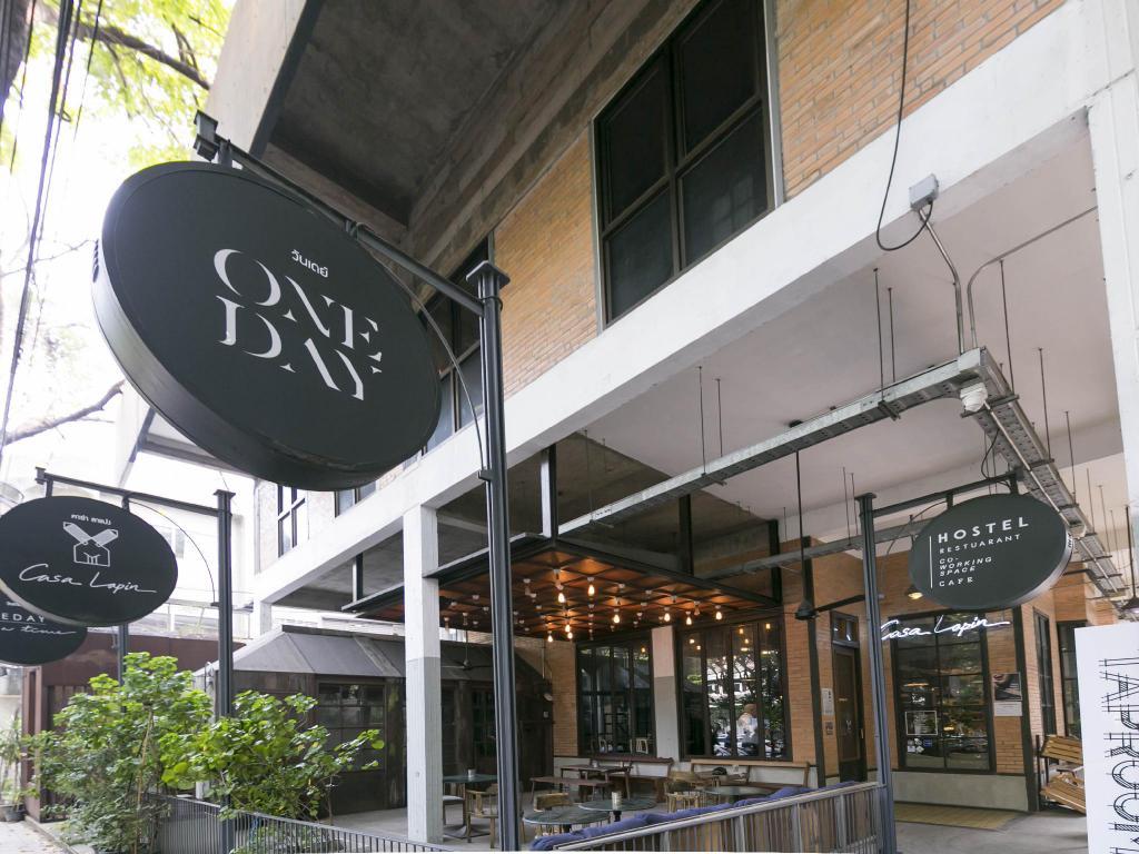 Oneday Hostel - Top 9 best hostels in Bangkok