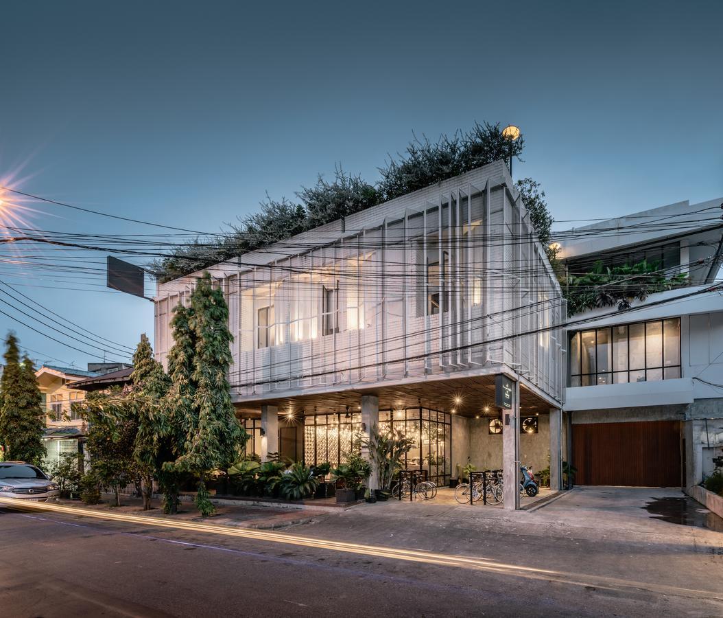 Once Again Hostel - Top 9 best hostels in Bangkok