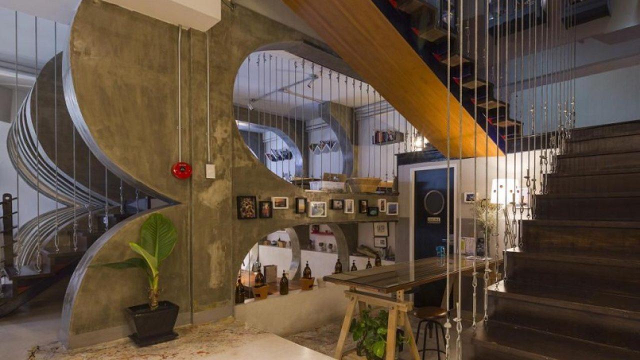 Phraya Jasaen Hostel Bangkok - Top 9 best hostels in Bangkok