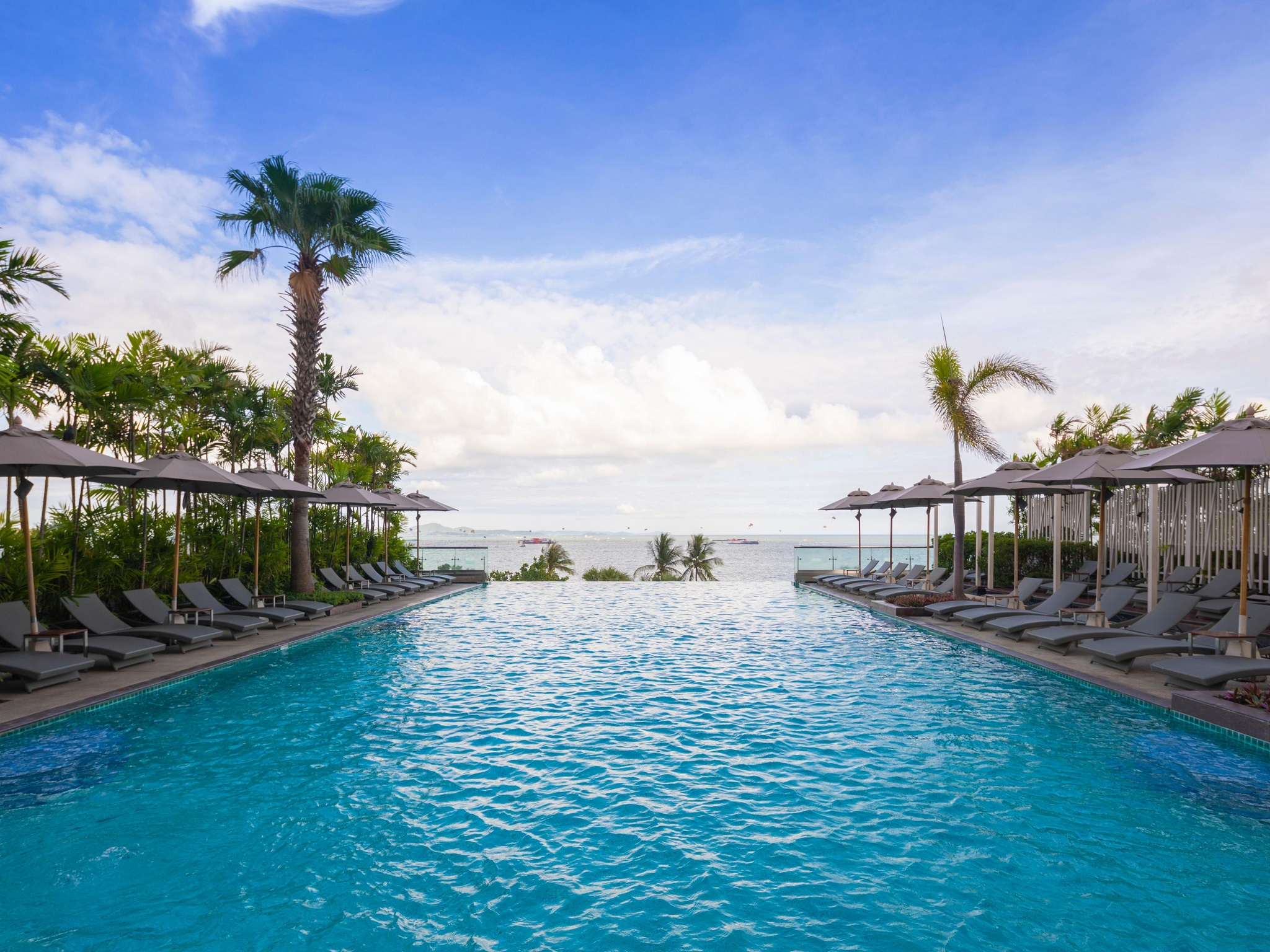 Holiday Inn Pattaya - Top 5 best luxury hotels in Pattaya